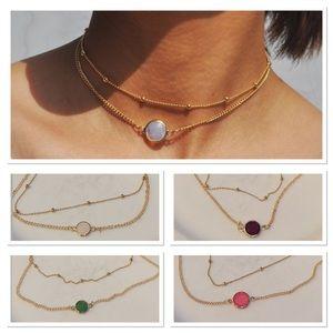 ⭐️ New list! ⭐️ Boho double chain